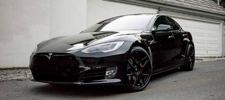 Tesla Window Tinting Experts In Escondido Ca